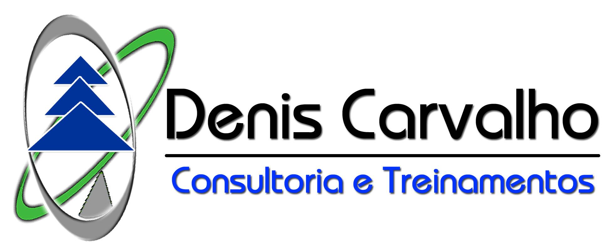 Denis Carvalho - Consultoria e Treinamentos